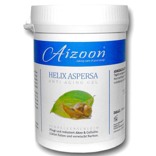 250ml Schnecken Gel Cellulite Schneckenschleim Anti Aging Akne Gel Creme Helix