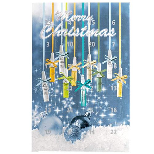 2021 Adventskalender Weihnachten Beauty 24 Ampullen Hyaluron Pflege Hyaluronsäure 8 Sorten Serum